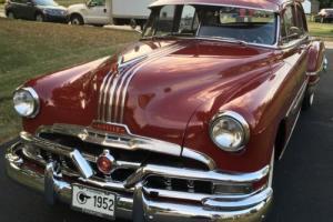 1952 Pontiac Chieftain Photo