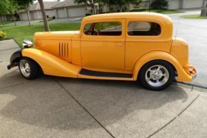 1933 Pontiac Other