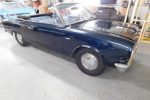 1965 AMC Rambler American 440 American