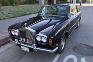 1968 Rolls-Royce Silver Shadow Photo