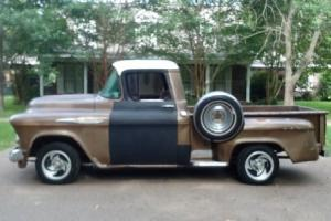 1957 Chevrolet Other Pickups 3100 Photo