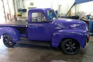1955 Chevrolet Other Pickups First Series
