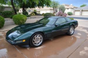 1993 Chevrolet Corvette 4OTH ANNIVERSARY