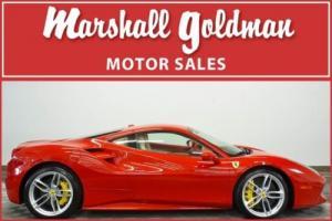 2016 Ferrari Other GTB