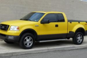 2004 Ford F-150 NO RESERVE!!