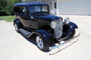 1932 Ford 2dr sedan