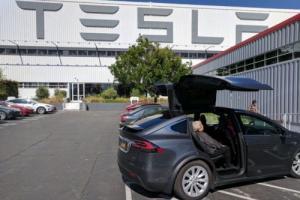 2017 Tesla Other