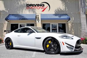 2014 Jaguar XK R-S GT 1 of 25