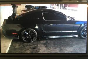 2012 Ford Mustang Base