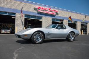 1973 Chevrolet Corvette Big Block 4 Speed