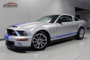 2009 Ford Mustang Shelby GT500KR