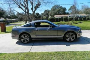 2014 Ford Mustang V6 Premium Performance Package