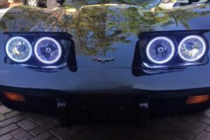 1979 Chevrolet Corvette T-tops