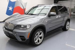 2012 BMW X5 XDRIVE35D DIESEL AWD SPORT ACTIVITY NAV