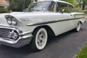 1958 Chevrolet Bel Air/150/210
