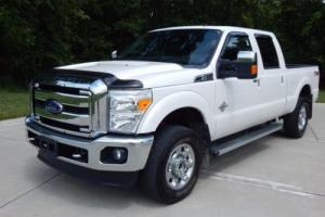 2016 Ford F-350 Lariat 6.7 Turbo Diesel