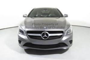 2014 Mercedes-Benz CLA-Class 4dr Sedan CLA 250 FWD