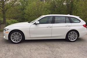 2014 BMW 3-Series Wagon