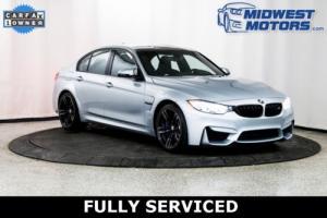 2016 BMW M3 6 Speed Manual 2012 2013 2014 2015 2017