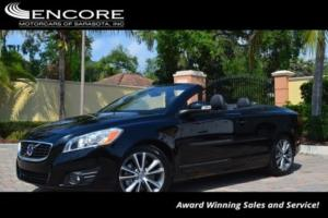 2011 Volvo C70 2dr Convertible Automatic W/Convenience Package