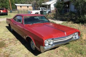 1965 Oldsmobile Other