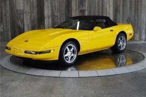 1995 Chevrolet Corvette --