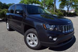 2015 Jeep Compass SPORT-EDITION