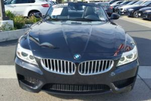 2014 BMW Z4 Roadster sDrive35i
