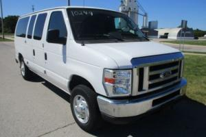 2009 Ford E-Series Van E150