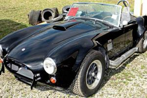 1966 Shelby Cobra 427/SC    Authentic Countinuation Model CSX4995