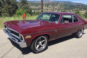 1970 Chevrolet Nova Ss | eBay