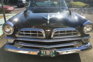 1955 Chrysler New Yorker 4  Door Deluxe | eBay