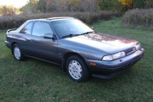 1988 Mazda MX-6 GT Coupe 2-Door Photo
