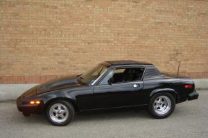 1977 Triumph TR7 coupe | eBay Photo