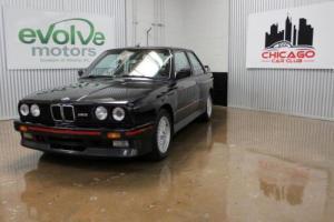 1988 BMW 3-Series M3