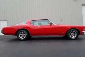 1971 Buick Riviera Gran Sport Photo