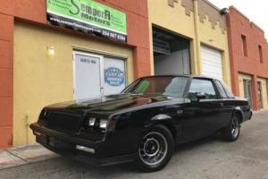 1985 Buick Regal Photo