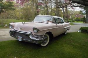 1957 Cadillac Other Photo