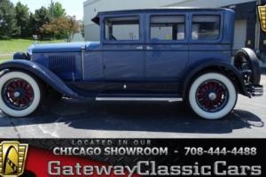 1927 Cadillac 314 --