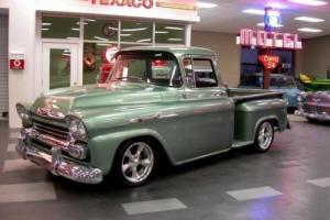 1958 Chevrolet Other Pickups Pick Up