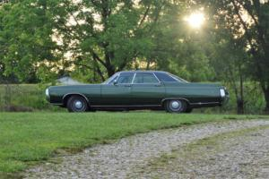 1970 Chrysler 300 Series Photo