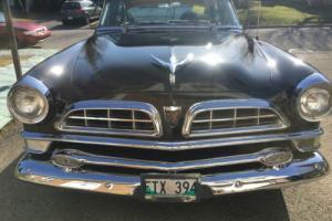 1955 Chrysler New Yorker 331 HEMI   Deluxe