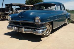 1951 Chrysler Other Photo