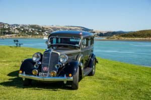 1934 Chrysler C.A C.A