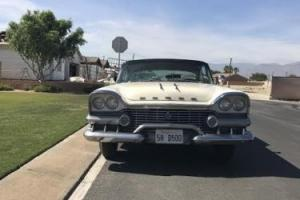1958 Dodge Other