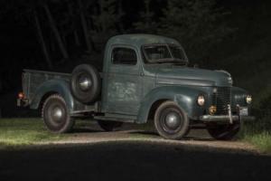 1946 International Harvester K1 K1