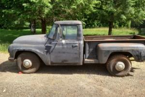 1966 International Harvester 1200