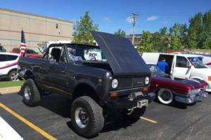 1979 International Harvester Scout II Photo