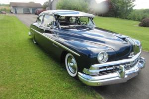 1950 Lincoln Town Car Photo