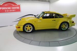 1986 Porsche 930 Photo